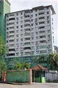 Kiara Indah Condominium