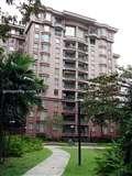 Bungaraya Condominium