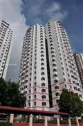 Jay Series Condominium