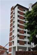 Bangunan Anson (Anson Apartment)