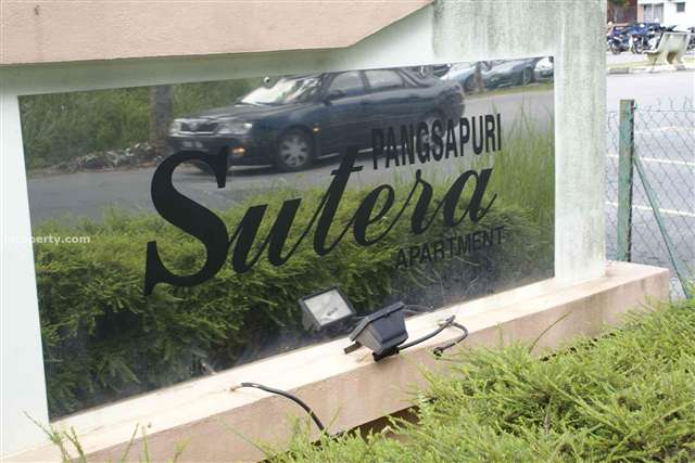 Sutera Apartment - Photo 1