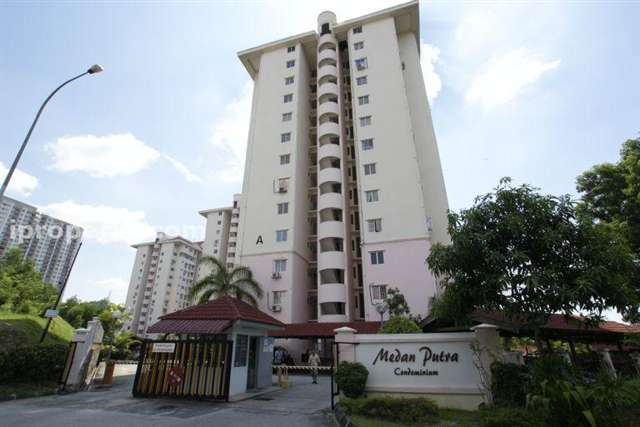 Medan Putra Condominium - Photo 2