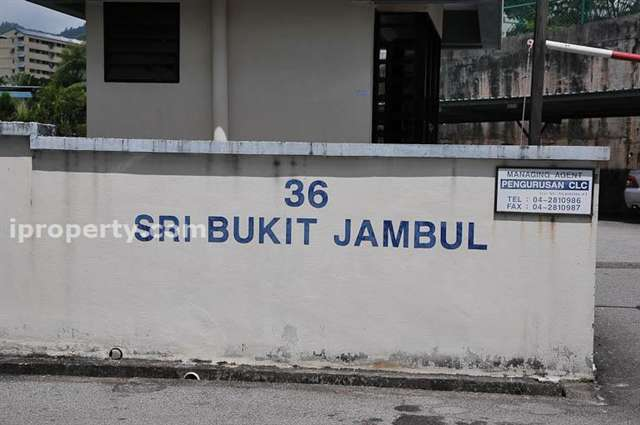 Sri Bukit Jambul - Photo 1