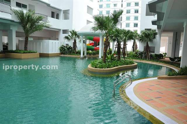 Cassia Condominium - Photo 2