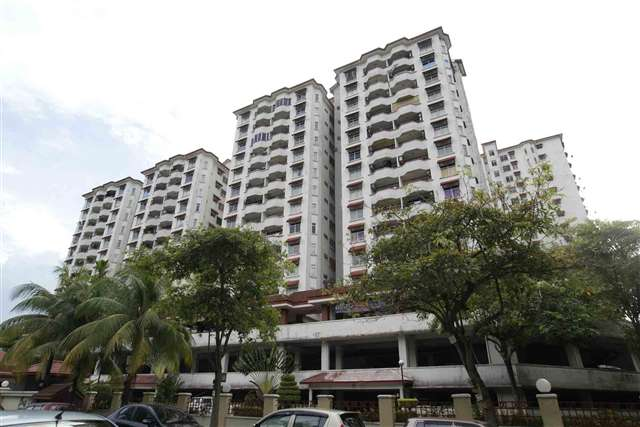 Bukit OUG Condominiums - Photo 5