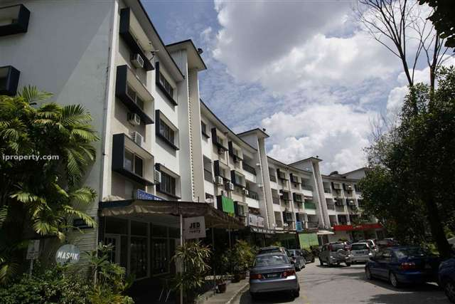 Selangor Properties Apartment - Photo 3