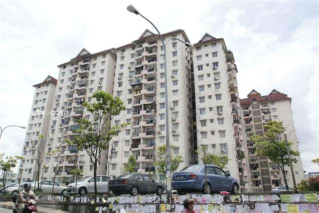 Genting Court Condominium - Photo 5