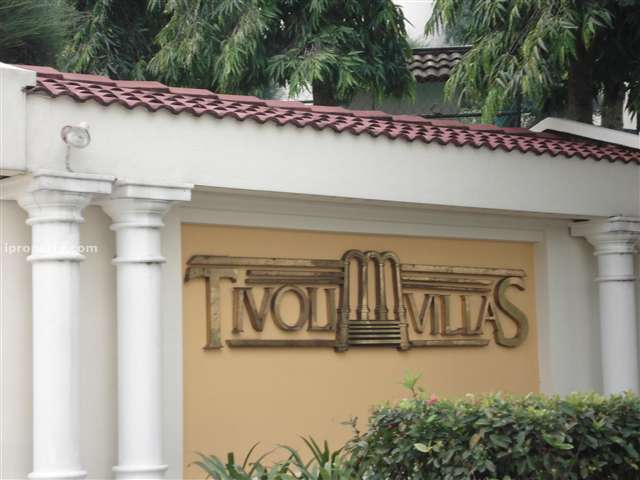 Tivoli Villas - Photo 1
