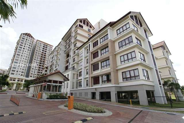 Surian Condominium - Photo 3