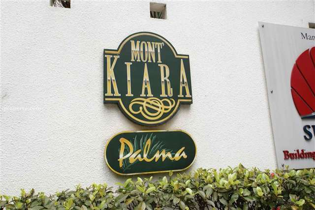 Mont Kiara Palma - Photo 2