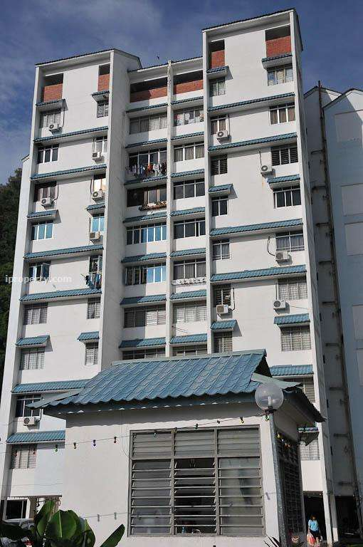 Mutiara Indah Apartment - Photo 6