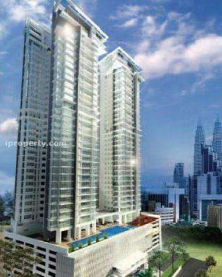 The Pearl KLCC - Photo 2