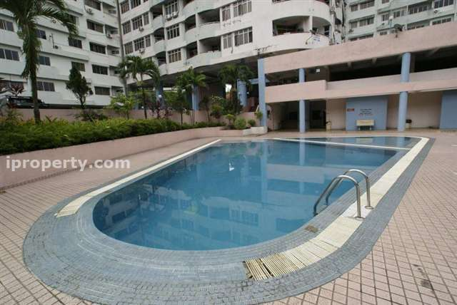 Wangsa Heights - Photo 16