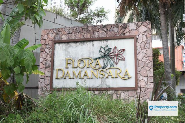 Flora Damansara - Photo 4