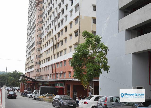 Flora Damansara - Photo 8