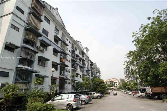 Lembah Maju Apartment - Photo 5