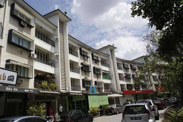Selangor Properties Apartment - Photo 4