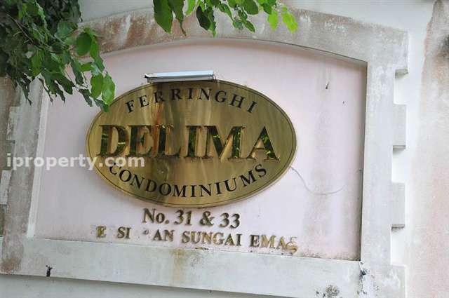 Ferringhi Delima Condominium - Photo 3
