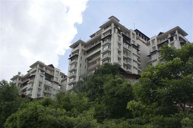 Desa Damansara - Photo 7