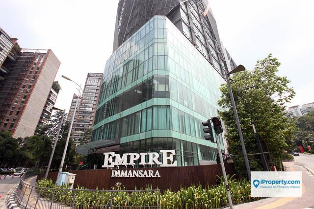 Empire Damansara - Photo 7