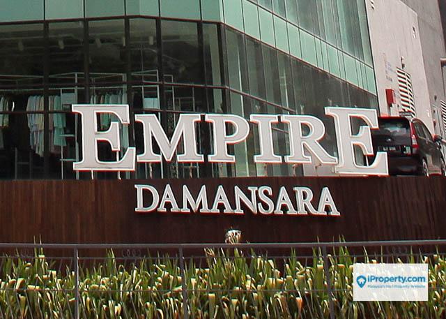 Empire Damansara - Photo 8