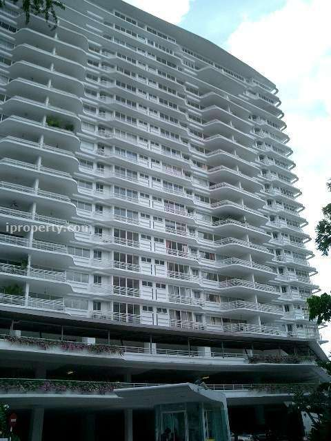 The Residence Condominium @ TTDI - Photo 1
