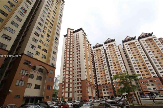 Desa Tun Razak Apartment - Photo 4