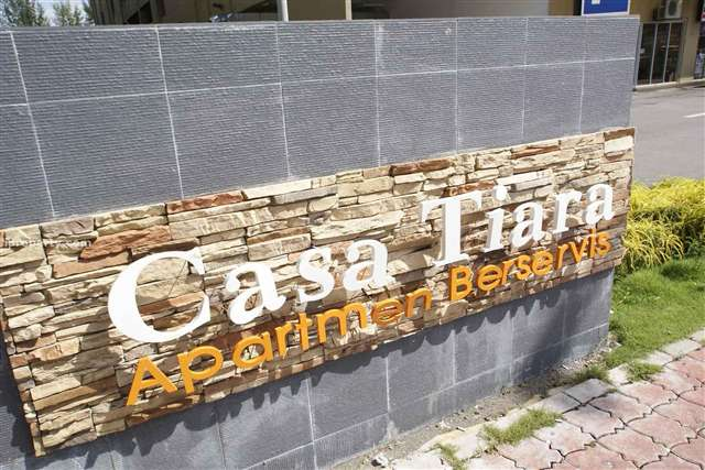 Casa Tiara Serviced Apartment - Photo 1