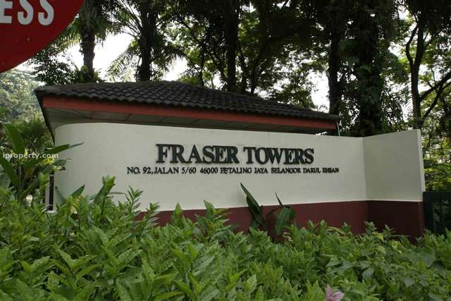 Fraser Towers - Photo 1
