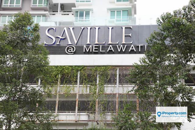 Saville @ Melawati - Photo 5