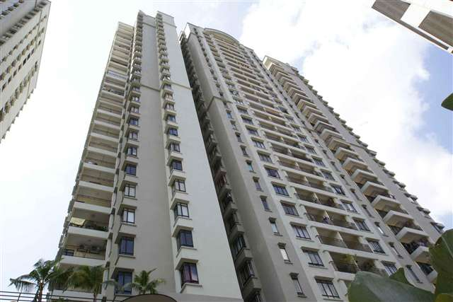 Rivercity Condominium - Photo 7