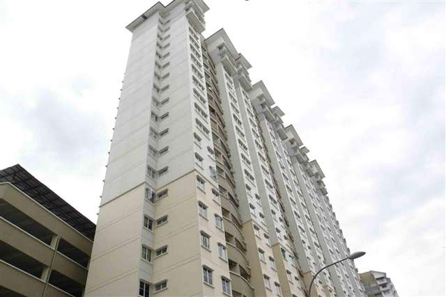 Widuri Impian Condominium - Photo 4