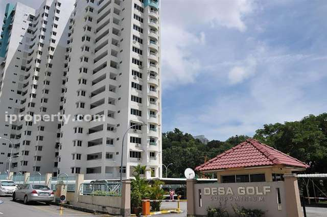 Desa Golf Condominium - Photo 4