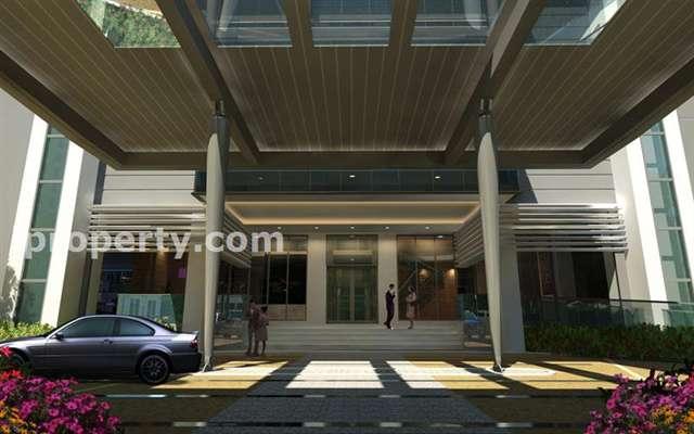 Suasana Bukit Ceylon / Raja Chulan Residences - Photo 7