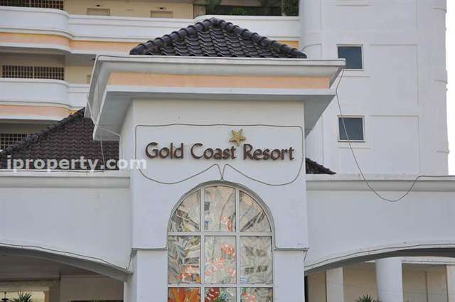 Gold Coast Resort Condominium - Photo 1