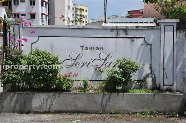 Taman Seri Sari (Sunshine Garden) - Photo 1