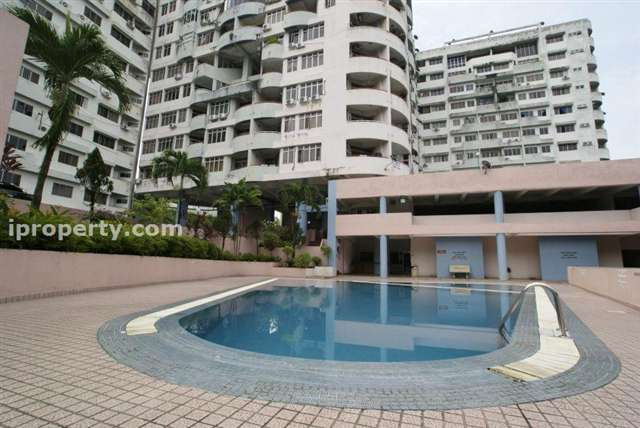 Wangsa Heights - Photo 15