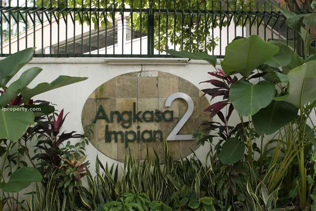 Angkasa Impian 2 - Photo 2