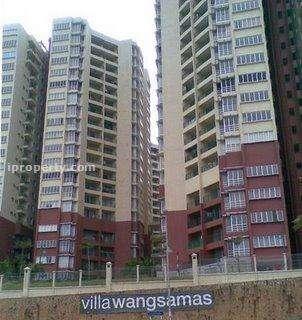 Villa Wangsamas - Photo 1