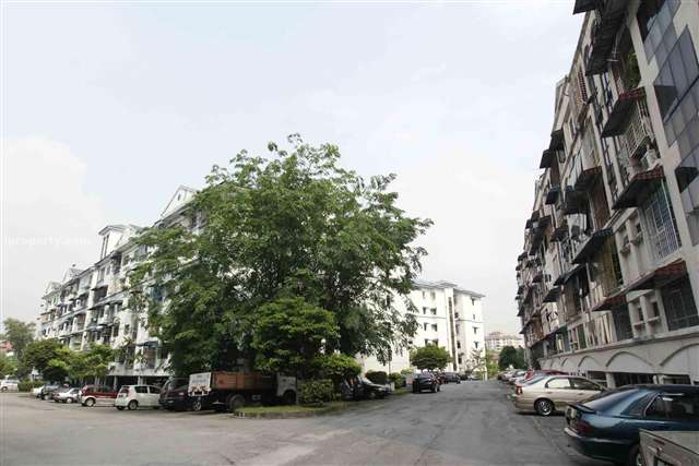 Lembah Maju Apartment - Photo 4