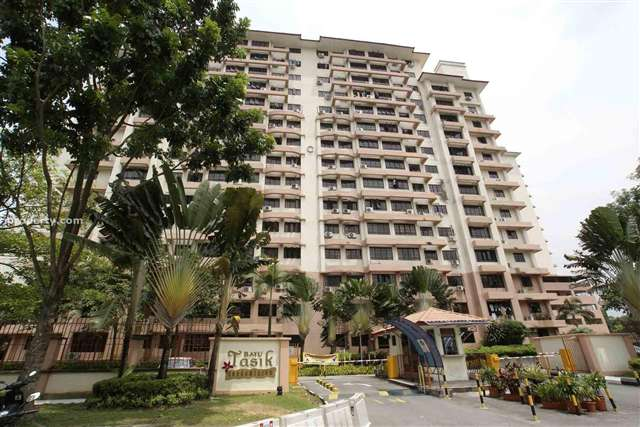 Bayu Tasik Condominium - Photo 3