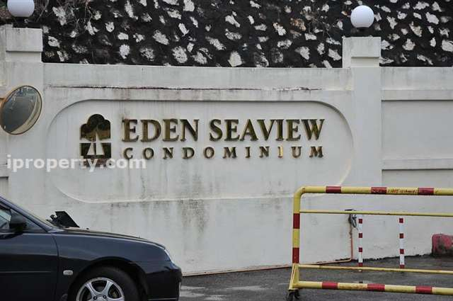 Eden Seaview Condominium - Photo 2