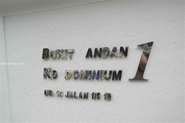 Bukit Pandan Kondominium 1 - Photo 1