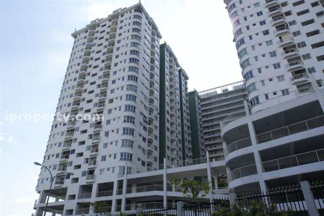 Kepong Central Condominium - Photo 5