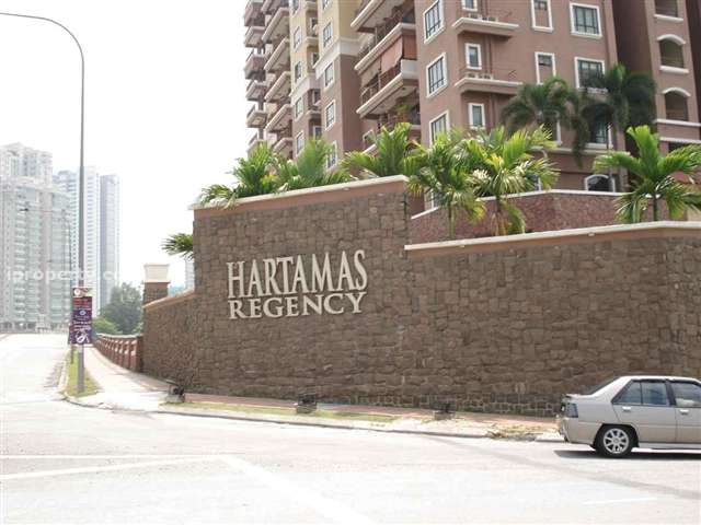 Hartamas Regency - Photo 2