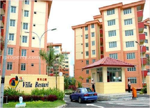 Villa Bestari Apartment - Photo 1