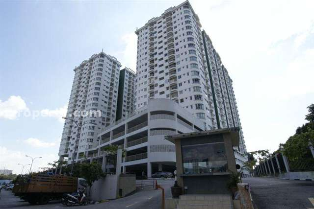 Kepong Central Condominium - Photo 1