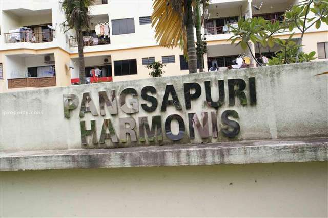 Pangsapuri Harmonis - Photo 1
