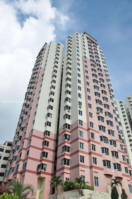 Kingfisher Series Condominium - Photo 1