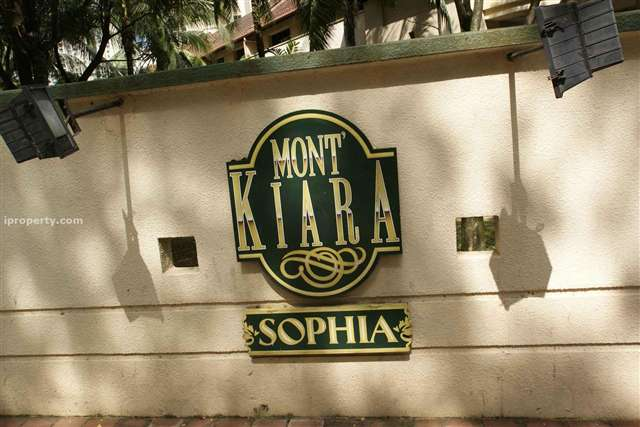 Mont Kiara Sophia - Photo 3